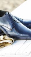 MK Herrenmode Berlin - Elsa Coloured Shoes
