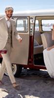 MK Herrenmode Berlin - Atelier Torino Vintage Hochzeit