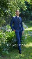 Thomas Pina - MK Herrenmode Berlin
